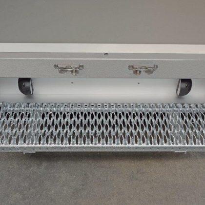 AZK Heckstufe - 800 x 600 - s model step
