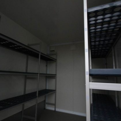 Shelving FT004