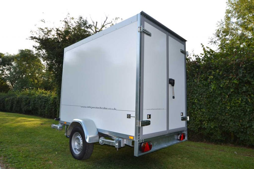 Image result for Refrigerated Trailer Hire